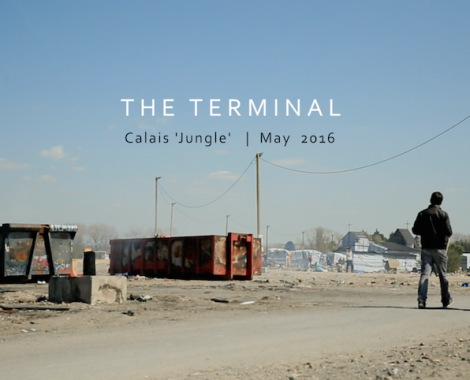 calais jungle 2016 filmmaking ruwac